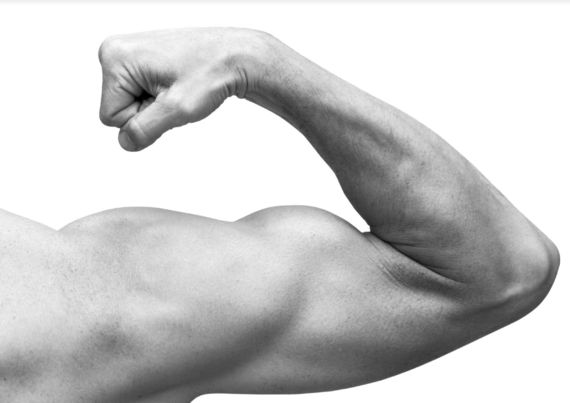 How To Get A Mind Blowing Pump Every Time You Train | HuffPost Life