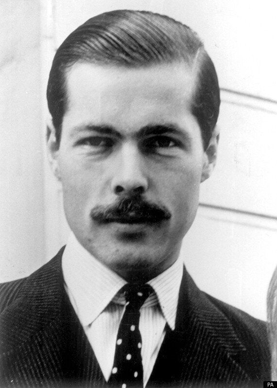 Lord Lucan, Watch Owned By Missing Aristocrat 'Discovered In South