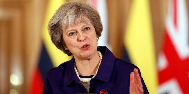 The Time Has Come For Our Prime Minister To Be Held Accountable For Presiding Over Countless Human Rights...