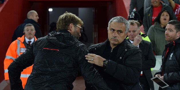 Why Sunday's Showdown At Old Trafford Is So Much More Than Just Mourinho Vs