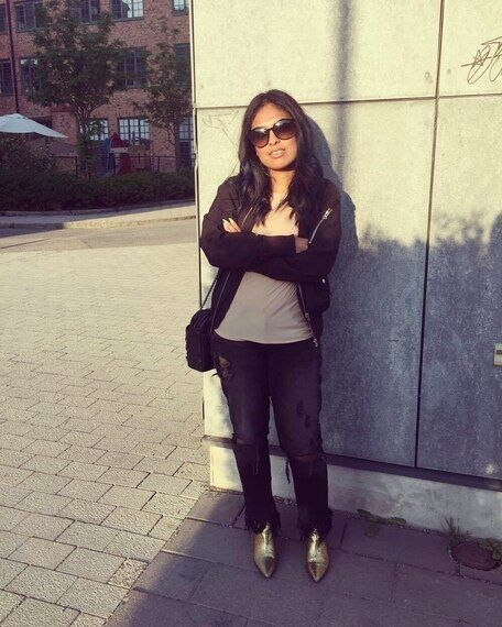 In The Spotlight: Sudeshna Chowdhury, Brave Work Against Honour Related Violence, Sexual Violence And...