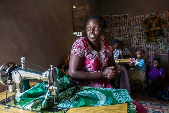 Savings Groups And Businesses Training Incomes - The Holy Grail Of Poverty