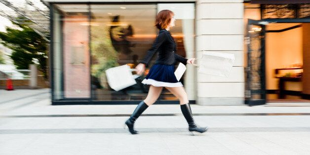 Fast Fashion: Can It Be