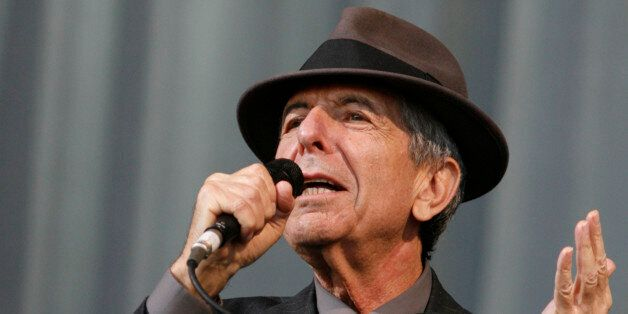 The Necessity Of Knowing Leonard Cohen (And Bob