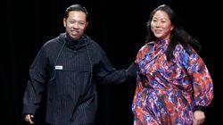 Kenzo se sépare de son duo de créateurs Humberto Leon et Carol
