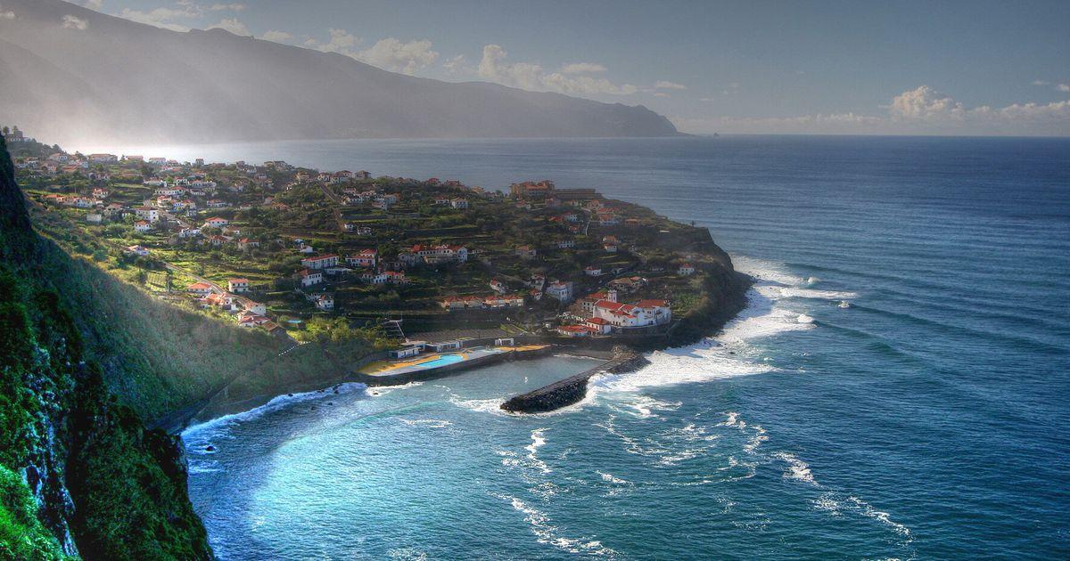 The Magic Of Madeira: Portugal's Island Paradise Offers Adventure Aplenty