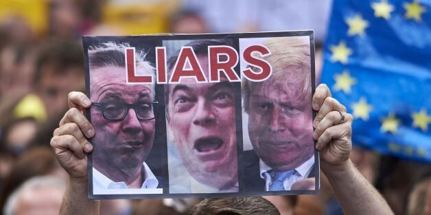 Challenging Lies In A Post-Truth