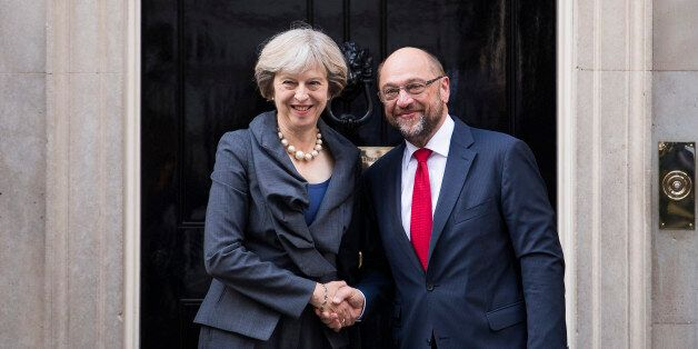 The EU And The UK - Parting Ways But Working