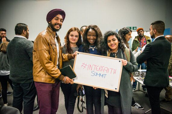 Forming Friendships And Breaking Stereotypes At The Interfaith