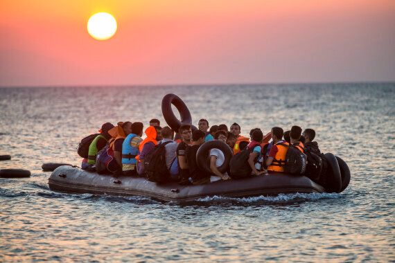 Child Migrants, The Vulnerable And The