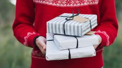 Don't Waste Money On A Cheap Secret Santa Gift - Give To Charity