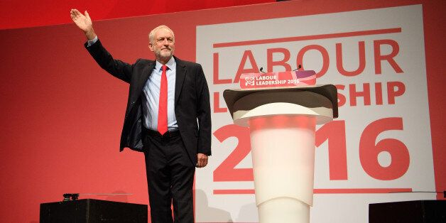 Labour? It's Time To Move On - A Personal