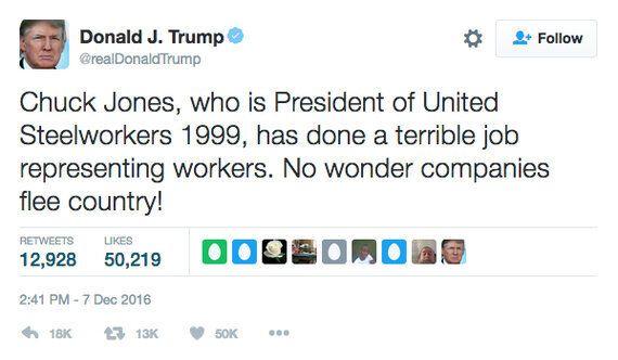 How The Frankfurt School Helps Us To Understand Donald Trump's Twitter