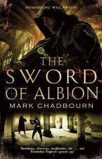 Of Swiftness and Grace: Mark Chadbourn's Swords of