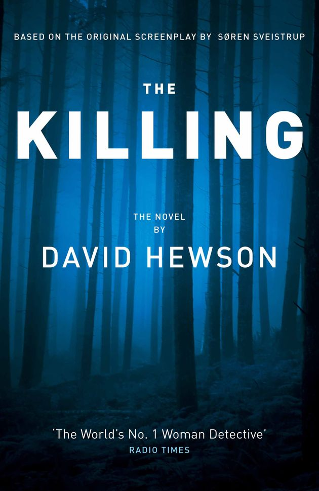 The Killing Returns - As a