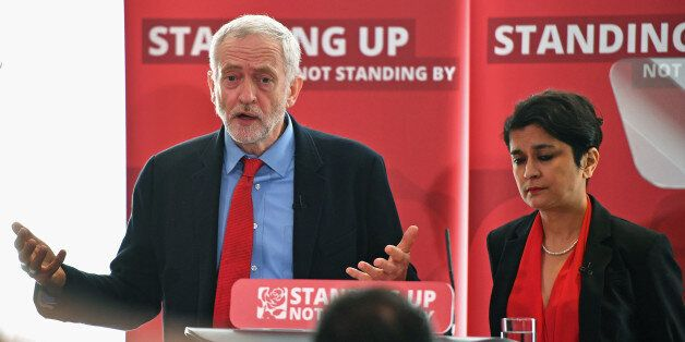 Labour Under Corbyn Is Not The Labour I Joined - I've Submitted My