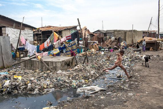 Overflowing Cities: How Sanitation Will Be Key To The World's Urbanising