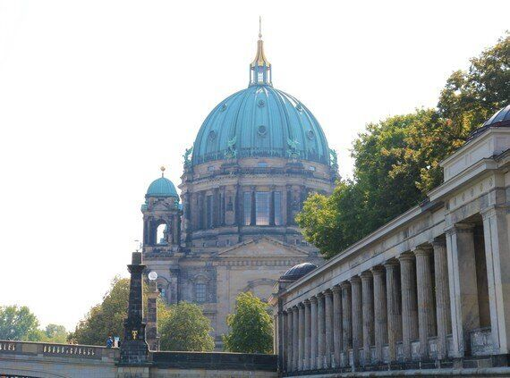 72 Hours in Berlin