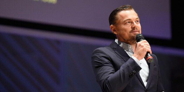 An Open Letter to Leonardo DiCaprio