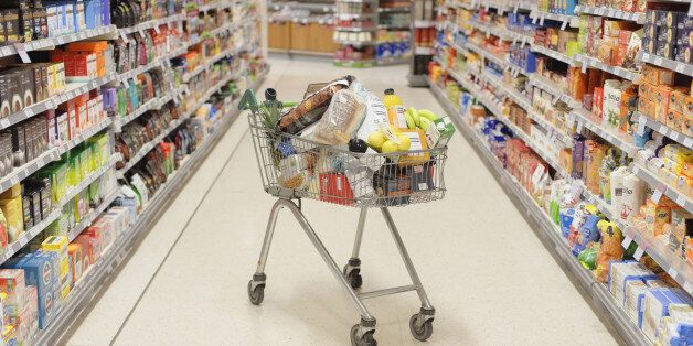 Social Supermarkets And Foodbanks - Tackling Hunger And Poverty