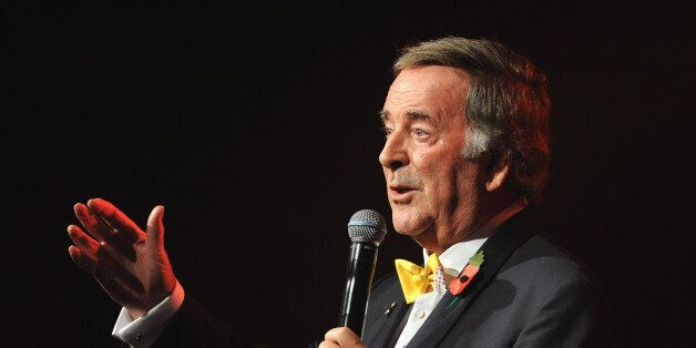 What Made Terry Wogan A Radio