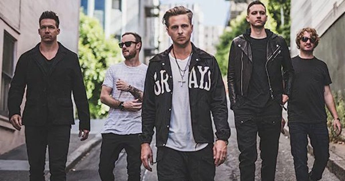 Ryan Tedder Reveals How 'Apologize' Almost Derailed One Of