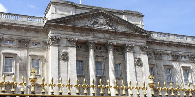 The Queen Has Paid For The Palace Many Times