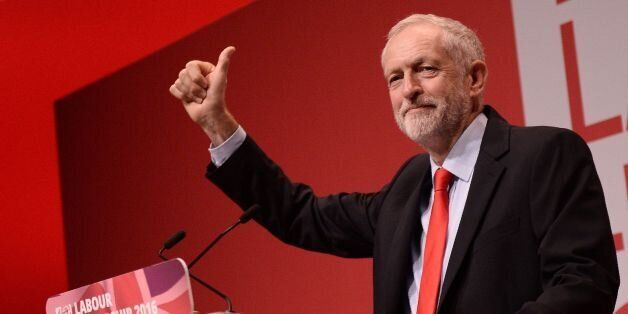 The Labour Party Has Bought Itself A One-Way Ticket To