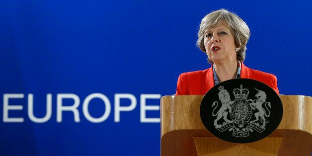 If The Prime Minister Wants To Govern For Ordinary Working People, She Must Open Up Britain's