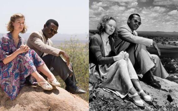 Where Is The Love? Why Aren't There More Mixed-Race Relationships On