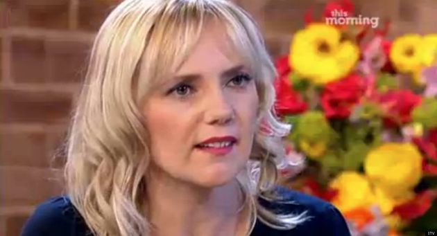Samantha Brick: 'I Know I'm Beautiful Because My Daddy Told Me So'