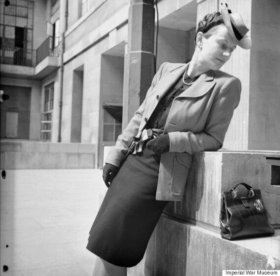 What Wartime Thrift Can Teach Us About Fashion