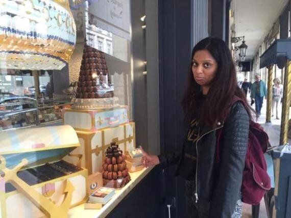 A Year Abroad: Expectations vs