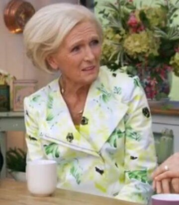 Week 6 Of The GBBO: