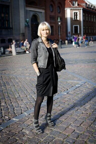 How To Nail Scandi Style This
