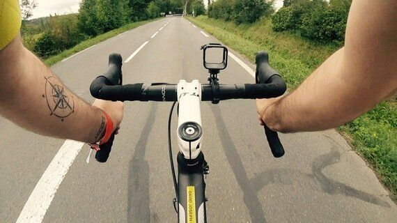 Gonzo GoPro: Joining the Action In Le