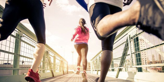 Sport Is A Powerful Vehicle For