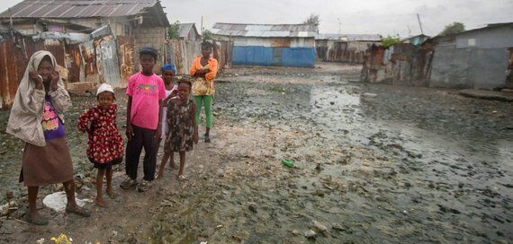 Why The Haitian Hurricane Barely Graced Your Newsfeeds: Bad Timing Or Do We Simply Not