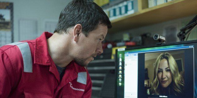 Deepwater Horizon Set To Shine A Light On The Struggles Of The Offshore Working