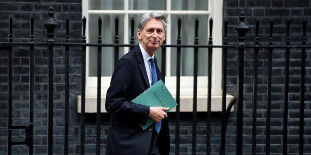 An Autumn Statement Of Intent On
