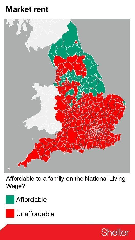 Housing And The 'Just About Managing' Classes - What Did The Autumn Statement