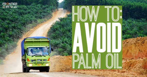How To: Avoid Palm