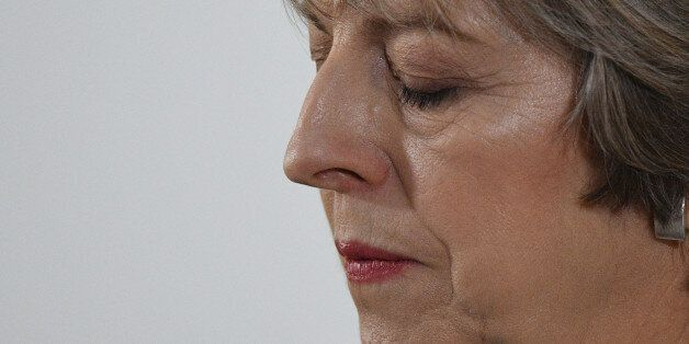 Mrs May Speech Leaves EU Citizens In