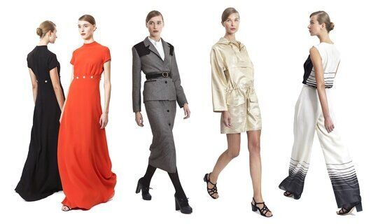 Why Fashion House Raoul is Riding High - From Singapore... to