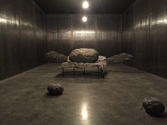 Review: Anselm Kiefer: Walhalla, White Cube Bermondsey