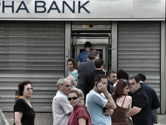 Une crise financière trente fois plus puissante qu'en 2008 est imminente mais nous sommes dans le déni
