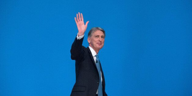 The Chancellor Forgot This Huge Brexit Promise In His