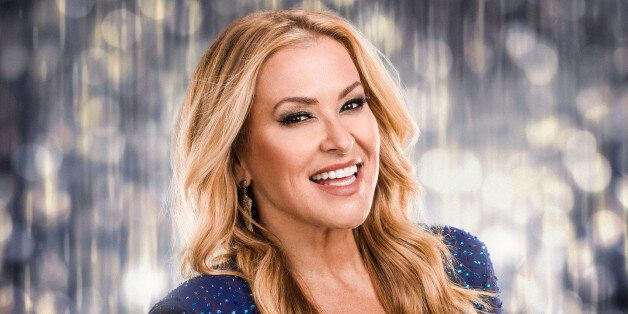 Strictly Come Dancing's Anastacia Deserves Only Our Respect And Admiration, Not This