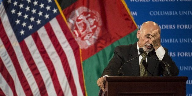 While Afghanistan's Government Prepares To Host A Summit On The Country's Future, Its Achievements Are...