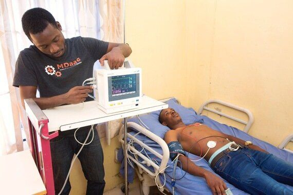 Creating Affordable Access To High-Quality Medical Equipment In
